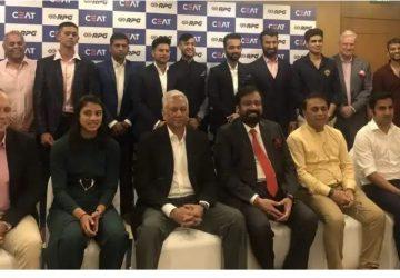 आशुतोष अमन डोमेस्टिक को क्रिकेटर ऑफ़ द इयर चुना गया