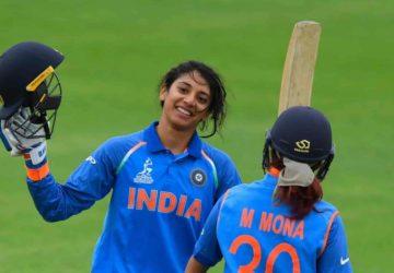 सुमित्रा दयाल महिला क्रिकेट के कार्यक्रम घोषित