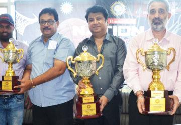 राष्ट्रीय जूनियर बास्केटबॉल : बालिका वर्ग में बिहार जीता