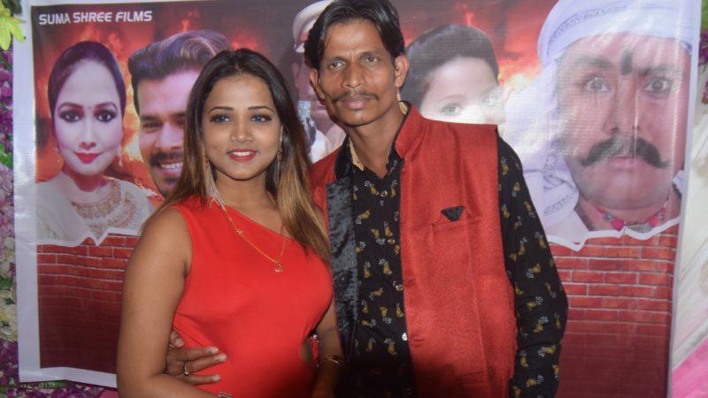 प्रमोद प्रेमी की भोजपुरी फ़िल्म 'धूम धड़ाका' की शूटिंग फरवरी में : सुरेंद्र कुमार यादव