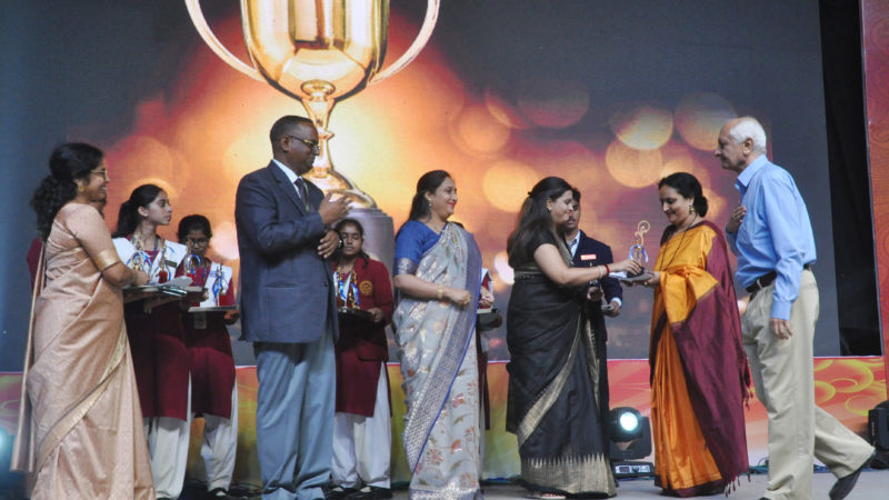 """ANNUAL DAY- """"PARENTHOOD – A GIFT OF GOD"""""""