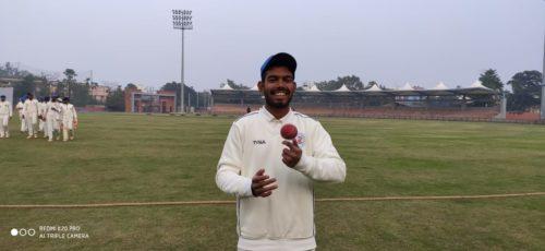 <b>कूच बिहार टुर्नामेंट : 80 रनों पर सिमटी गोवा की पहली पारी, बिहार पहली पारी में विना विकेट खोये 58  रन</b>