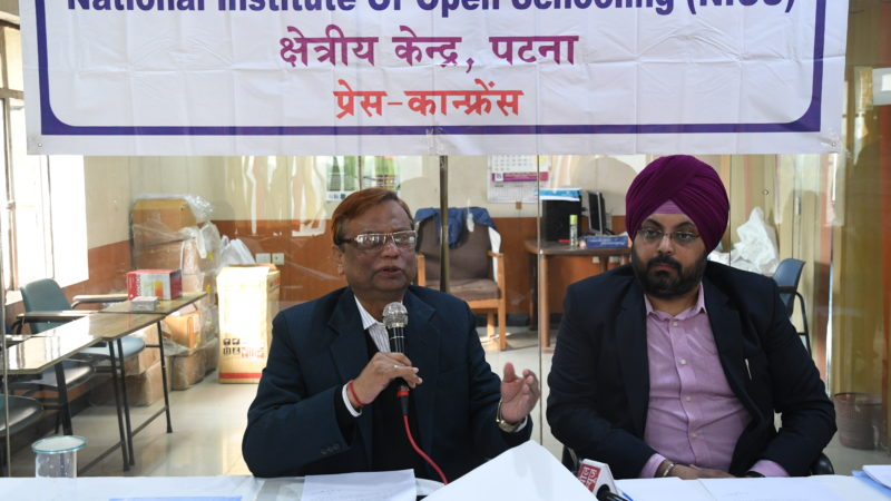 'Health for All' NIOS had launched  the project of Training and certification