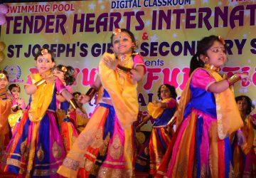Tender Hearts International celebrates Funzai (2020)