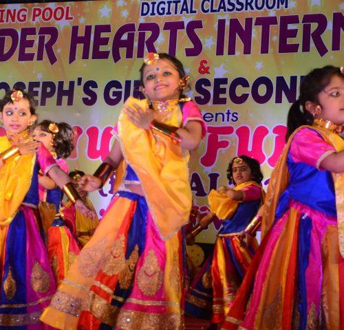 <b>Tender Hearts International celebrates Funzai (2020)</b>