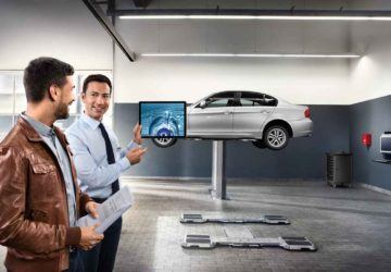 Complete Peace of Mind: BMW Extended Care+ service guarantees uninterrupted JOY.