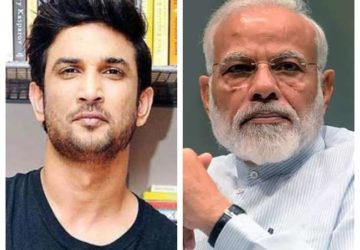 PM Modi mourns the death of actor Sushant Singh, these politicians also expressed grief by tweeting