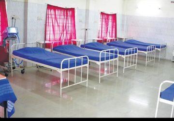 जिला अस्पताल और आइसोलेशन सेंटर में बेड्स बढ़ाने पर पीएम ने दिया जोर, दिल्ली में समीक्षा बैठक के दौरा...