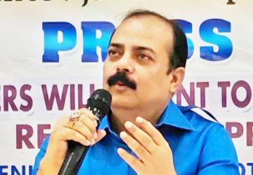 प्रधानमंत्री के सम्बोधन में प्राईवेट स्कूलों की समस्यायों पर कोई ध्यान नहीं।            ------ शमायल...
