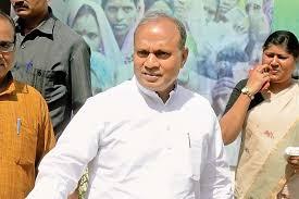 आर सी पी ने जदयू की तरफ से बिहार के  चुनावी बिसात पर पासे फेकने शुरू कर दिया है