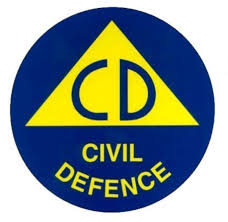 All weather friends are  Civil defence