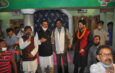 shatrughn sinha visits gardanibag with luv sinha congess candidate for Bihar assembly elections
