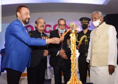 <b>GOFCON 2021 Patna /Glimpses</b>