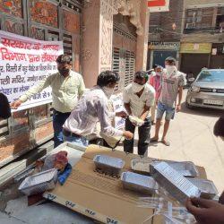 लॉकडाउन में फँसे प्रवासी श्रमिकों की हर संभव मदद को तत्पर बिहार सरकार//हेल्पलाइन के जरिये हो रही लाखों की सहायता//नई दिल्ली स्थित बिहार भवन के नियंत्रण कक्ष से