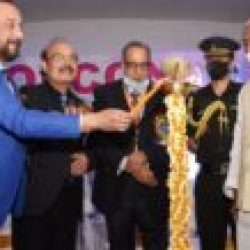 GOFCON 2021 Patna /Glimpses