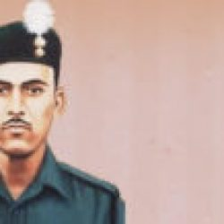 Country men  fondly remembers  Matyr Abdul Hamid on his birthday 1st July.